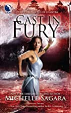 Cast in Fury (Chronicles of Elantra) by…