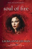 Gilman, Laura Anne: Soul of Fire (Portals (Harlequin))