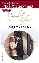 A Physical Affair by Lynsey Stevens