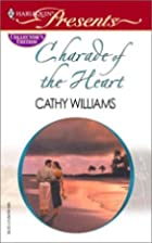 Charade of the Heart by Cathy Williams