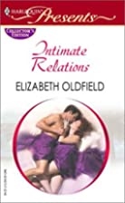 Intimate Relations by Elizabeth Oldfield