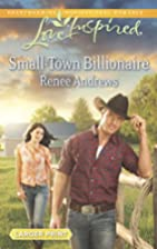 Small-Town Billionaire (Love Inspired) by…