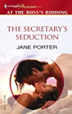 The Secretary's Seduction (Harlequin…