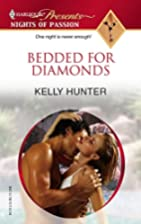 Bedded for Diamonds = Priceless by Kelly…
