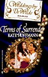 Hoffman, Kate: Terms of Surrender