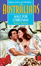 Male for Christmas by Lynsey Stevens