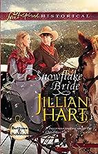 Snowflake Bride (Love Inspired Historical)…