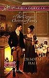 Hale, Deborah: The Captain's Christmas Family (Glass Slipper Brides, Love Inspired Historical #116)