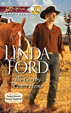 The Cowboy Comes Home by Linda Ford
