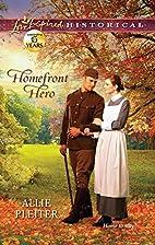 Homefront Hero by Allie Pleiter