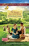 Hale, Deborah: The Baron's Governess Bride (Love Inspired Historical)