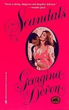 Scandals by Georgina Devon