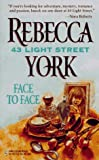 York, Rebecca: Face to Face