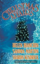 Christmas Affairs (The Seduction Season / A…
