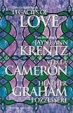 Jayne Ann Krentz: Legacies of Love: Legacy/No Stranger/Wedding Bell Blues (Harlequin Romance Collection)