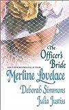 Merline Lovelace: Officer'S Bride