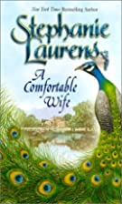 A Comfortable Wife by Stephanie Laurens