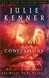 Kenner, Julie: Silent Confessions