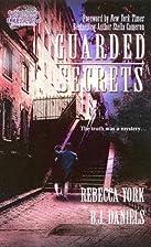 Guarded Secrets (Nowhere Man / Hijacked…
