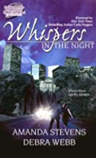 Whispers in the Night [2-in-1: 'Love,…