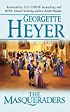 Heyer, Georgette: The Masqueraders