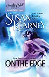 Kearney, Susan: On The Edge (Signature Select)