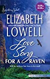 Lowell, Elizabeth: Love Song For A Raven (Signature Select)