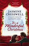 Cresswell, Jasmine: It's A Wonderful Christmas: An American CarolMiracle On Bannock StreetIt's A Wonderful Night
