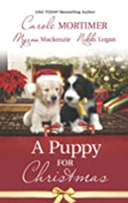 A Puppy for Christmas: On the Secretary's…