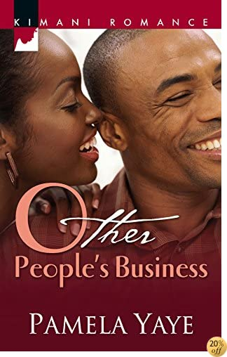 Other People's Business (Kimani Romance)