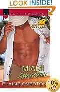 Miami Attraction (Kimani Romance)