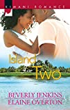 Jenkins, Beverly: Island for Two: Hawaii MagicFiji Fantasy (Kimani Romance)