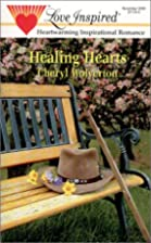 Healing Hearts by Cheryl Wolverton