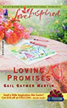 Loving Promises (Loving Series #5) (Love…