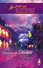 Season of Secrets by Marta Perry