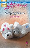 Baer, Judy: Sleeping Beauty (Fairy-Tale Series #2) (Love Inspired #415)