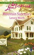 Mountain Sanctuary (Love Inspired #437) by…