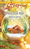 Jones, Annie: Their First Noel (Love Inspired #599)