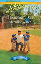 Hometown Dad by Merrillee Whren