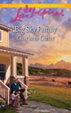 Big Sky Family (Love Inspired) by Charlotte…