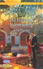 The Fireman's Homecoming (Love Inspired) by…