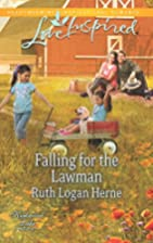Falling for the Lawman by Ruth Logan Herne