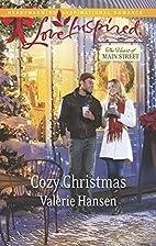 Cozy Christmas by Valerie Hansen