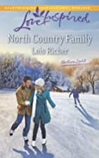 North Country Family (Northern Lights) by…