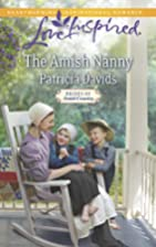 The Amish Nanny (Love InspiredBrides of…