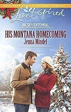 His Montana Homecoming (Big Sky Centennial)…