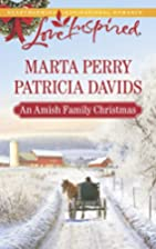 An Amish Family Christmas: Heart of…