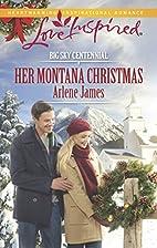 Her Montana Christmas (Big Sky Centennial)…
