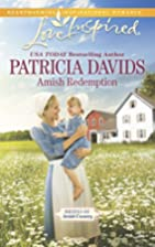 Amish Redemption (Brides of Amish Country)…