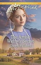 The Amish Widow's Secret (Love…